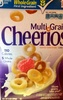 Multi Grain Cheerios - Product