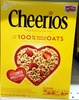 Cheerios Cereal - Product