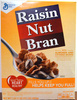 Raisin Nut Bran - Product