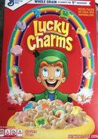Lucky Charms - Produit - fr
