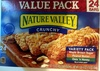 Crunchy Granola Bars - Variety Pack - Product