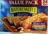 Crunchy Granola Bars - Variety Pack - Produit