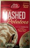100% Mashed Potatoes - Product