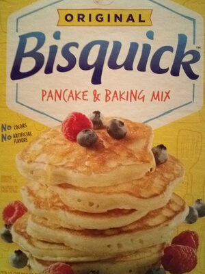 Bisquick Pancake Mix - Product