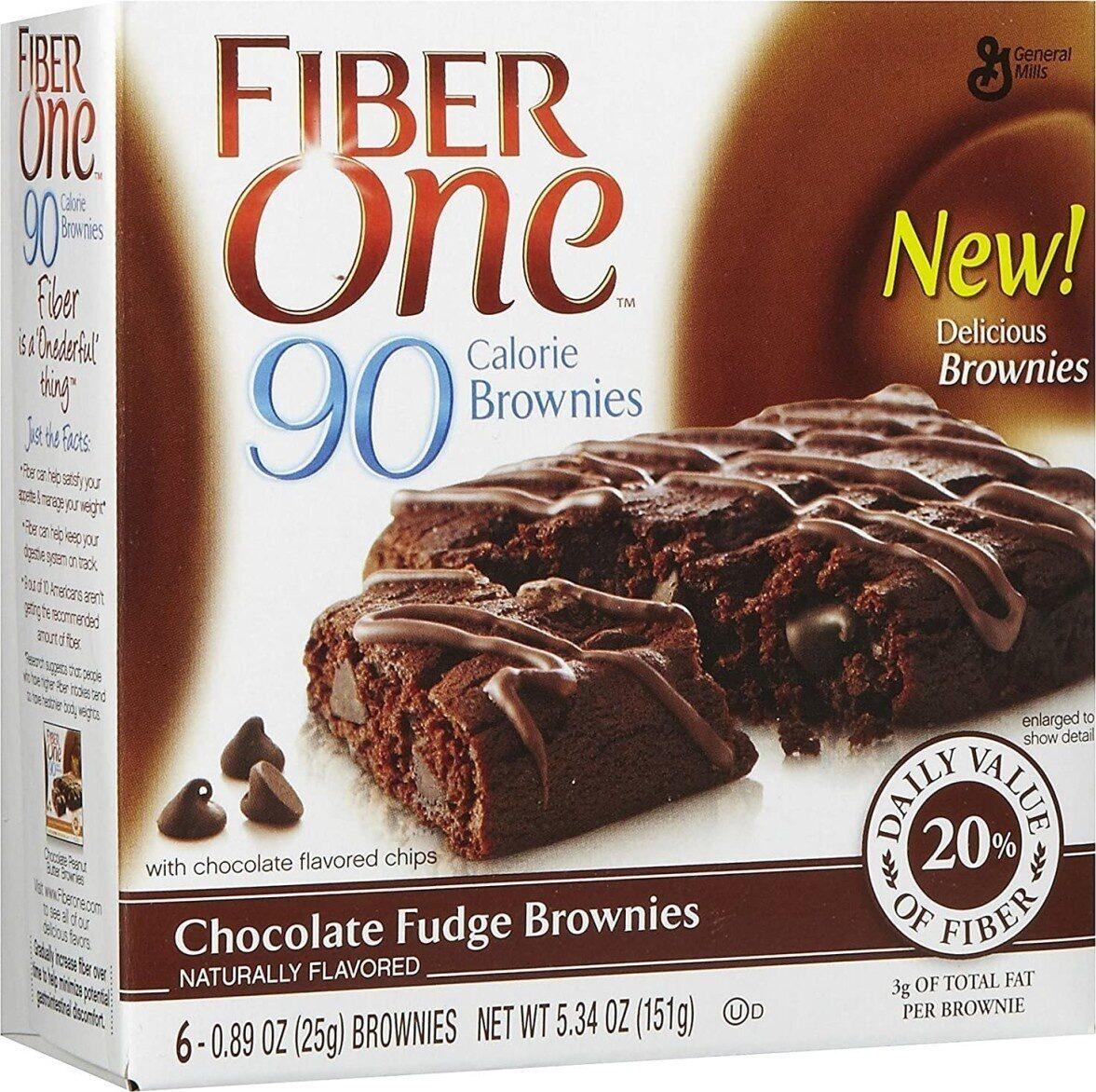 Brownies - Product - en