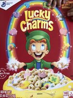Lucky Charms - Product - en