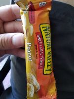 Nature Valley Sweet & Salty Nut Almond Granola Bar - Product - en