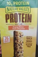 Nature Valley Protein Chewy Bars - Produit - en