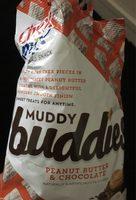 Chex Mix Peanut Butter & Chocolate Muddy Buddies - Produit - fr