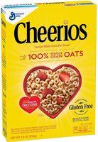 Cheerios Cereal, Family Size - Producto - es