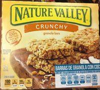 Crunchy - Product - es
