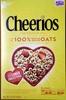 Cheerios - Produkt