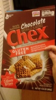 Chocolate Chex Cereal - Produit