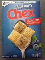 Blueberry Chex - Product
