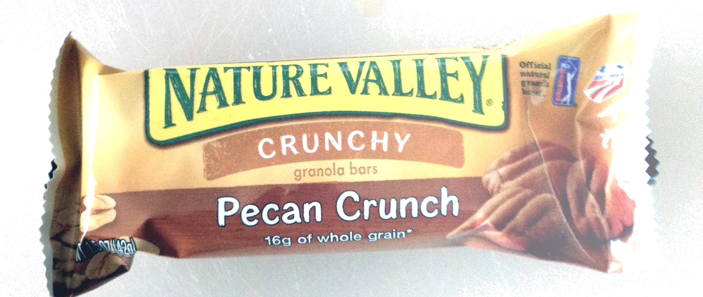 Pecan Crunch - Product