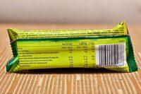 Crunchy Oats & Honey Cereal Bar - Informazioni nutrizionali - en
