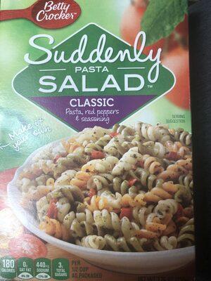 Suddenly pasta salad - Product