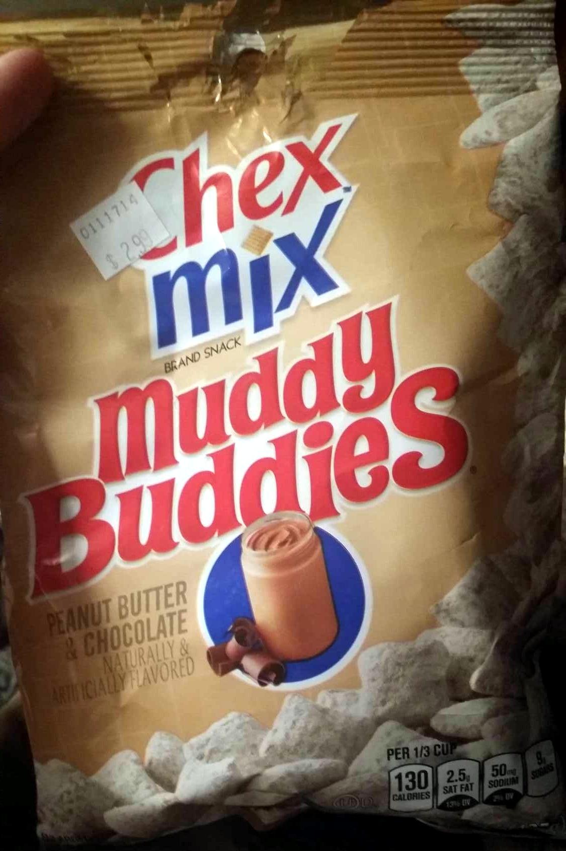 Chex Mix Muddy Buddies - Product