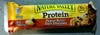Protein Chewy Bar Peanut Dark Chocolate - Product