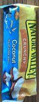 Barras de granola con coco - Product - en