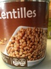 Flageolets verts - Product