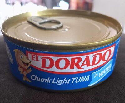 Chunk light tuna - Prodotto - en