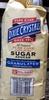 Extra fine granulated premium pure cane sugar - Product