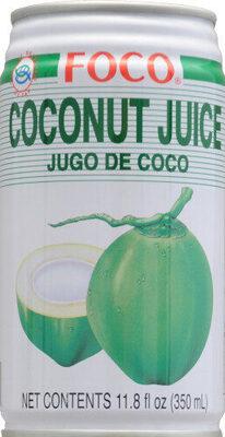 Coconut Juice - Product - en