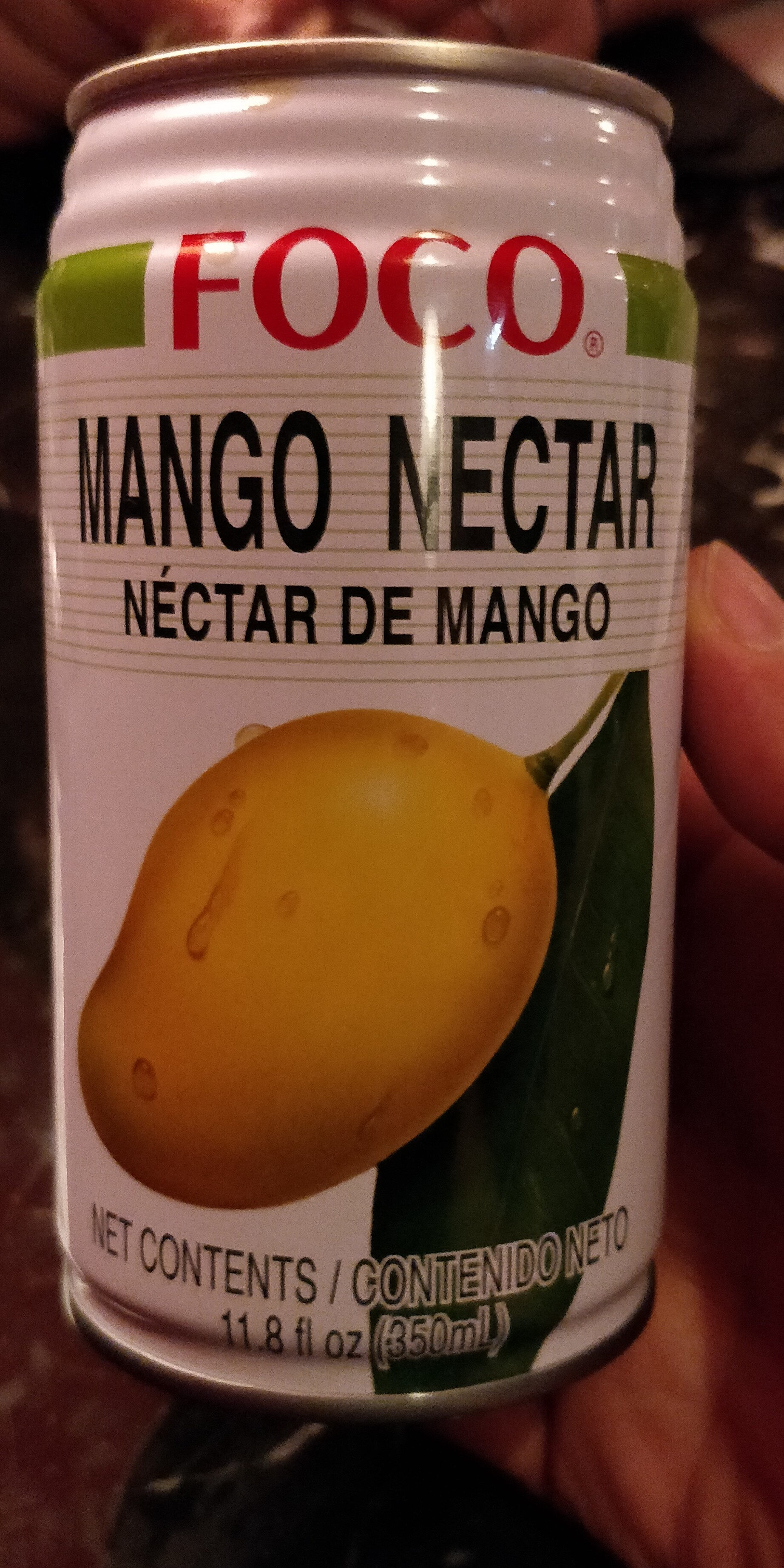 Mango Juice - Product - en