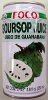 Soursop Juice - Product