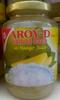 Nata de coco au jus de mangue - Product