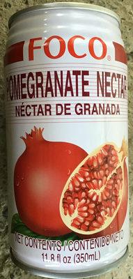 Pomegranate nectar - Product