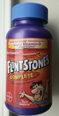 Flintstones complete - Product - en