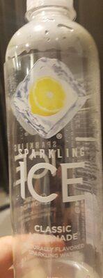 Sparkling ice - Produit - en