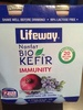 Lifeway smoothie - Product