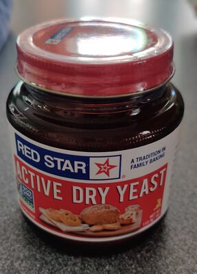 Active Dry Yeast - Product