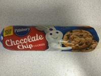 Chocolate chip cookies - Product