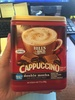 Hills Bros., Cappuccino Cafe Style Drink Mix, Double Mocha - Product