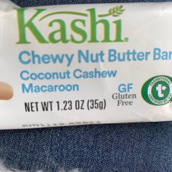 Coconut Cashew Macaroon - Product