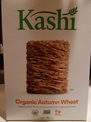 Organic automn wheat - Produit - fr