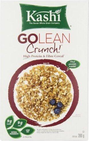 Céréales Go Lean Crunch - Produit - fr