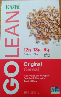 GOLEAN Original Cereal - Product