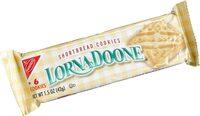 Lorna doone cookies 1x1.5 oz - Product - en