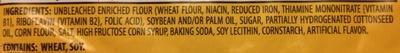 Lorna doone cookies 1x1.5 oz - Ingredients - en