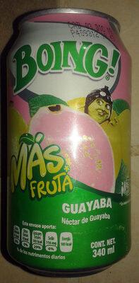 Néctar de Guayaba - Product
