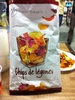 Chips de légumes - Product