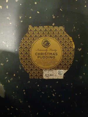 Collection perfectly matured Christmas Pudding - 2