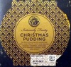 Intensely Fruity Christmas Pudding - Produit