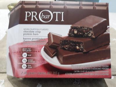 PROTI BAR - Produit - fr