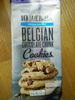 Reduced Fat Belgian Chocolate Chunk Cookies - Product